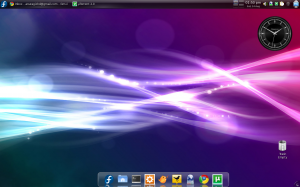 My updated Fedora 11