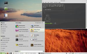 Desktop & Stuff